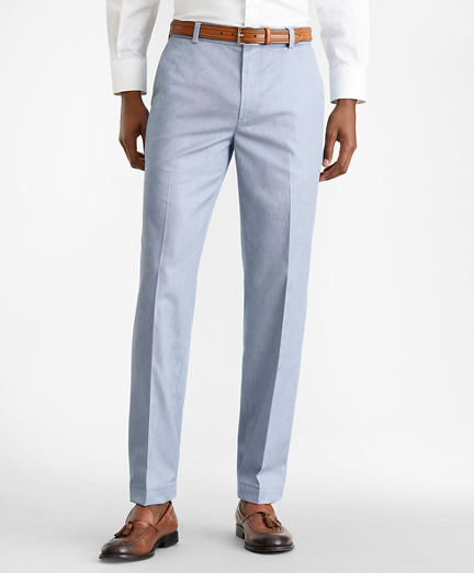 Milano Fit Dobby Stretch Advantage Chino® Pants