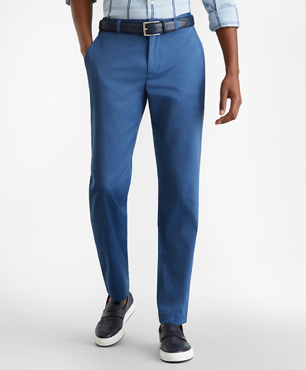 Milano Fit Tech Chino Pants