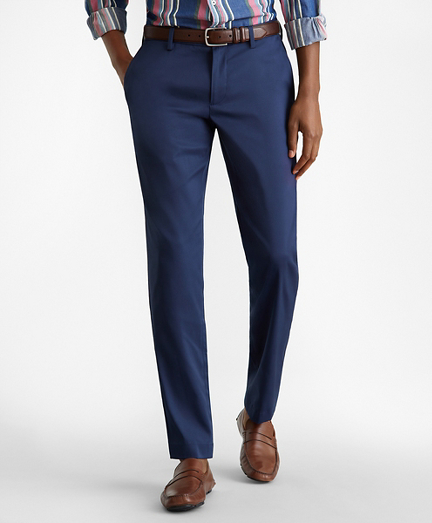 Soho Fit Tech Chino Pants