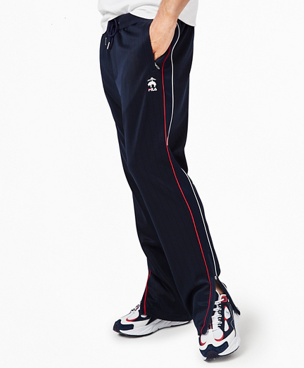 Brooks Brothers x FILA Warm-Up Pants