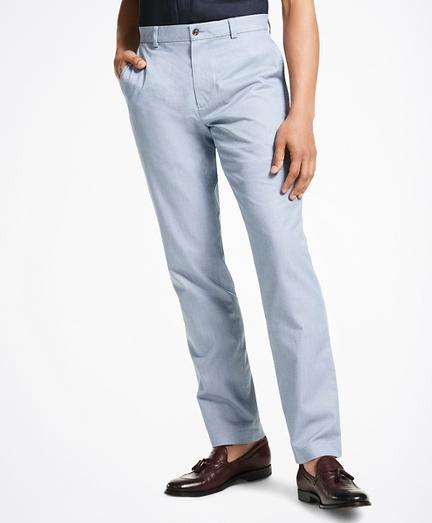Milano Fit Stretch Dobby Chino Pants