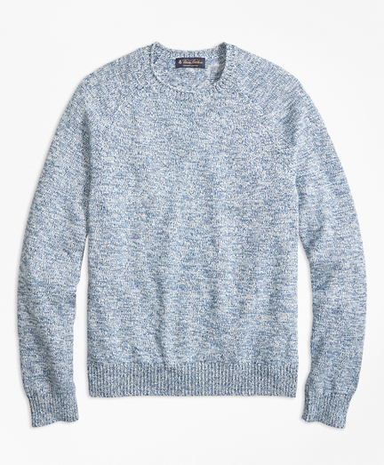 Supima® Cotton Rollneck Sweater