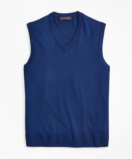 BrooksTech™ Merino Wool Vest