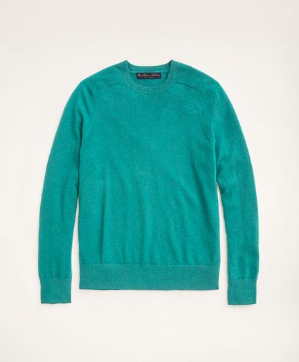 3-Ply Cashmere Crewneck Sweater