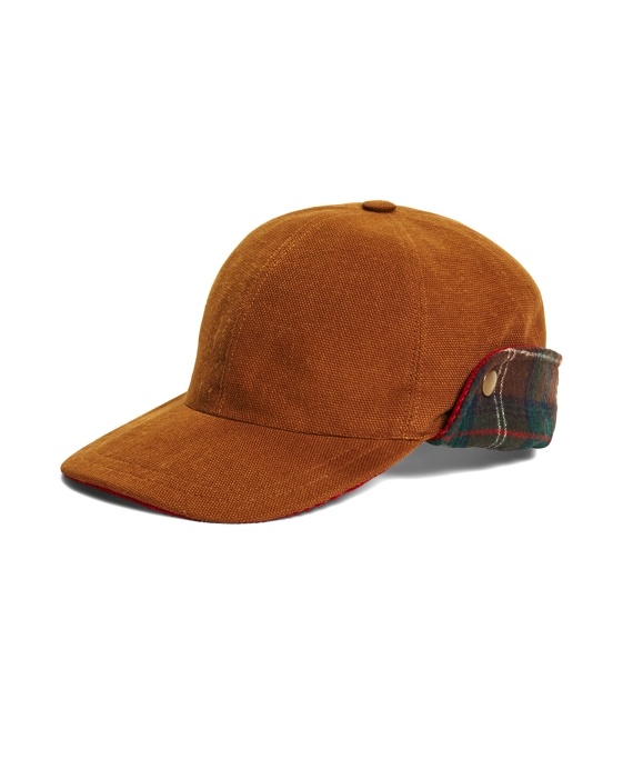 Men s Pendleton® Baseball Cap with Ear Flaps eecded863d2