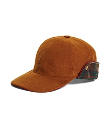 Pendleton® Baseball Cap with Ear Flaps