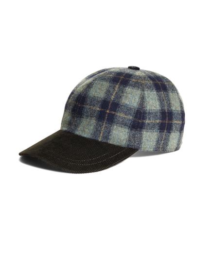 Pendleton® Plaid Baseball Cap