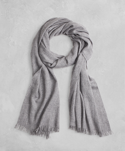 Golden Fleece® Cashmere Silk Scarf