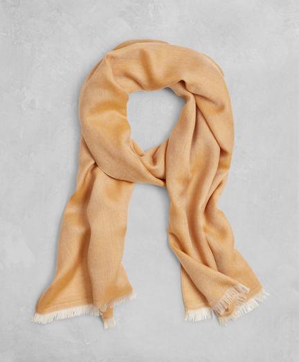 Golden Fleece® Cashmere Silk Scarf