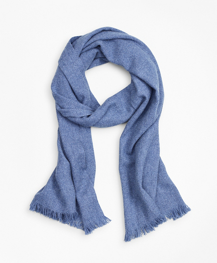 Golden Fleece® Cashmere Scarf