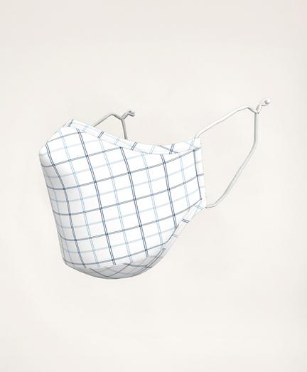Double-Grid Reusable Mask