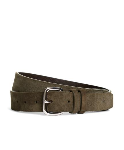 Harrys Of London® Kudu Belt