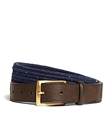 Stretch Donegal Belt