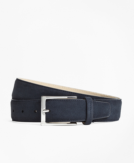 Men's Belts and Suspenders | Brooks Brothers