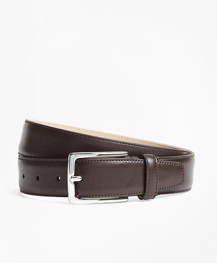 1818 Leather Belt