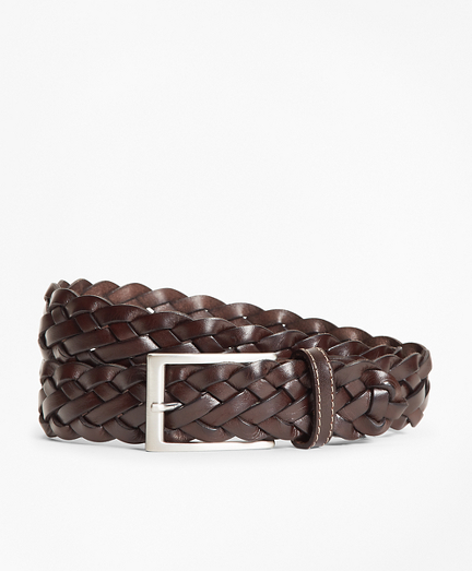 e590874a7a9 Leather Braided Belt. remembertooltipbutton
