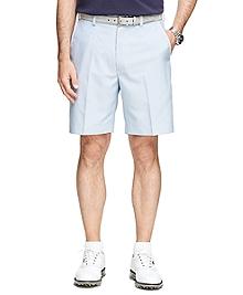 St Andrews Links Stripe Golf Shorts
