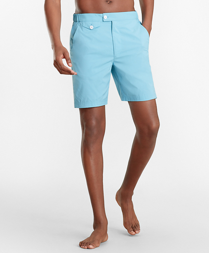 "Newport 7"" Swim Trunks"
