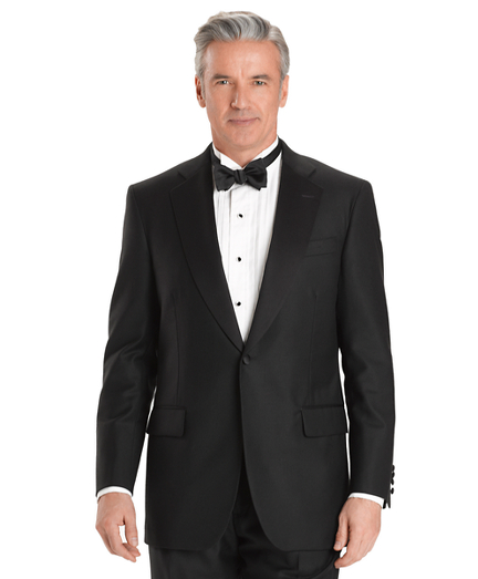 Madison Fit Golden Fleece® One-Button Notch Tuxedo