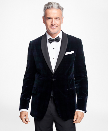 8165794e81f Men's Tuxedos & Men's Formal Wear | Brooks Brothers