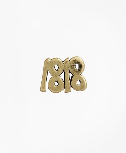 1818 Lapel Pin
