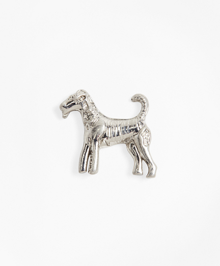 Dog Lapel Pin