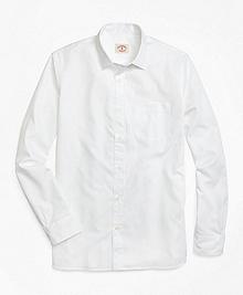Spread Collar Sport Shirt
