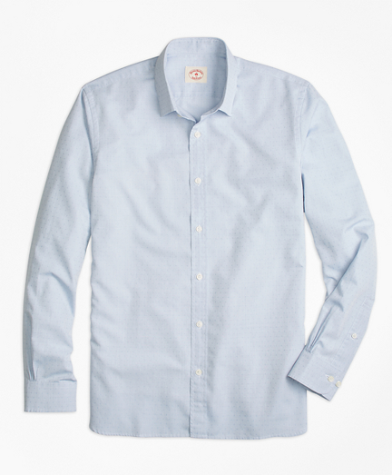 Nine-to-Nine Dobby Shirt