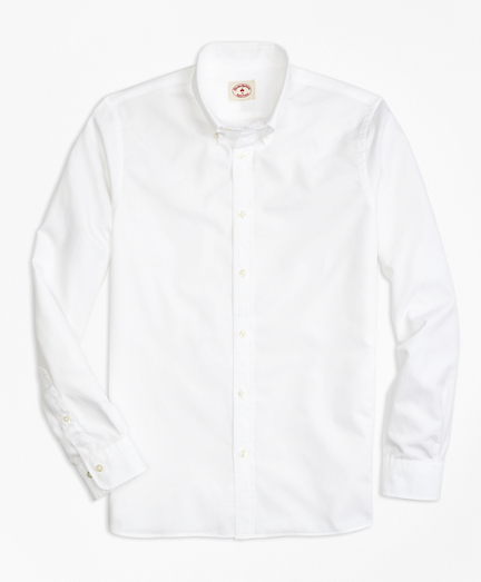 Nine-to-Nine Polo Button-Down Collar Shirt