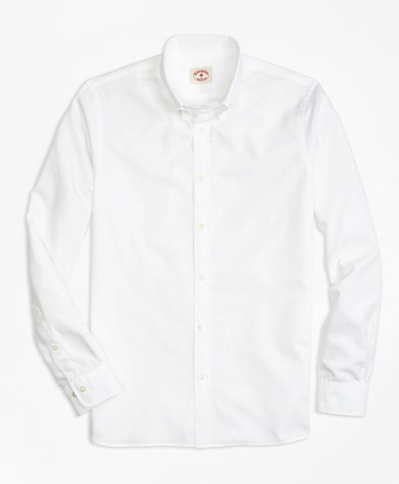 Nine-to-Nine Polo Button-Down Collar Shirt