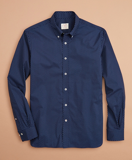 Performance Series Dotted Shirt