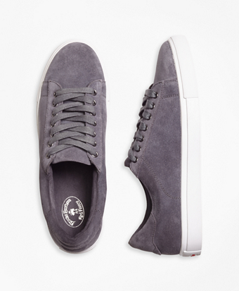 8b5809ee9b6 Suede Sneakers