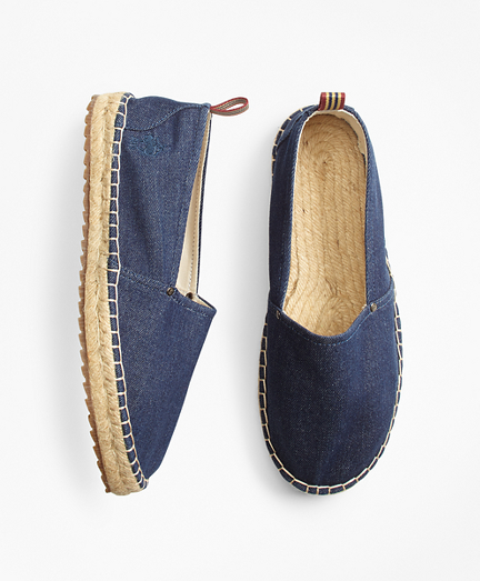 ab5692f5e2a Denim Espadrilles. remembertooltipbutton