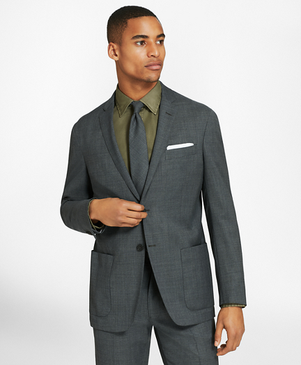 BrooksCloud™ Suit Jacket
