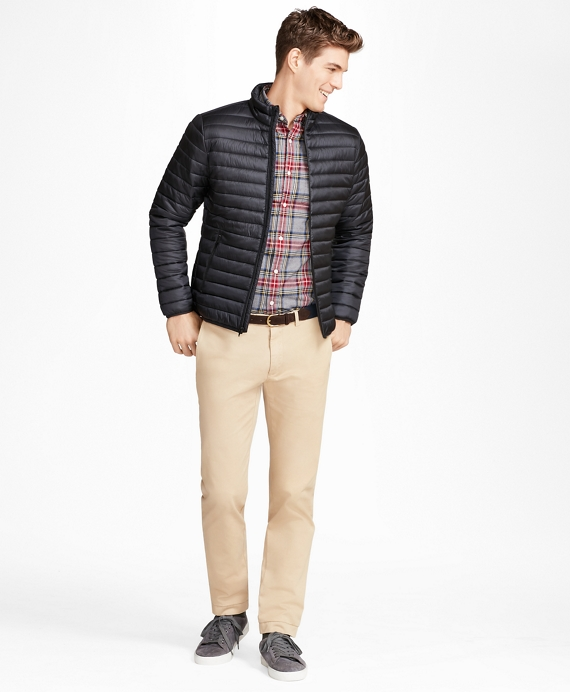 aaff4b02be7 Puffer Jacket - Brooks Brothers