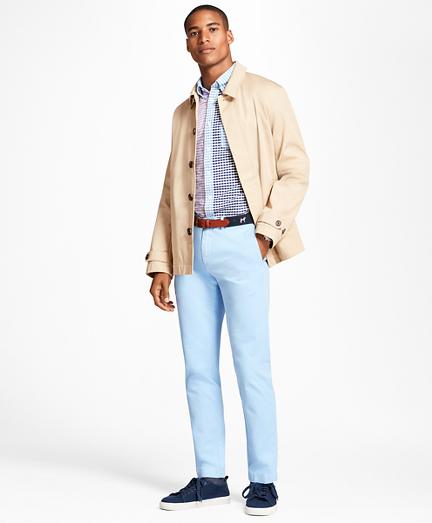 Bonded Twill Jacket