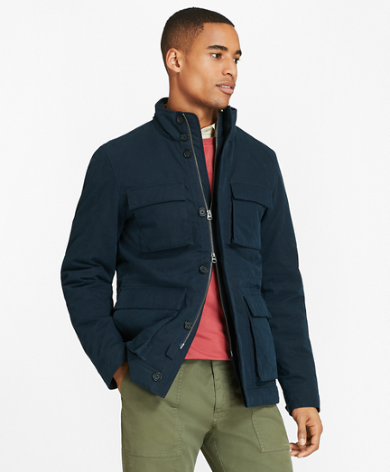 Heavy Field Jacket