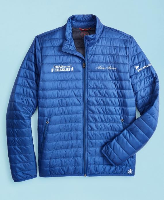 2019  Head Of The Charles® Regatta Puffer Jacket Blue