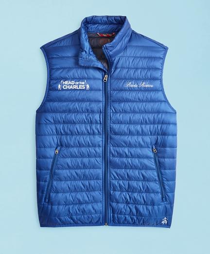 2019  Head Of The Charles® Regatta Puffer Vest