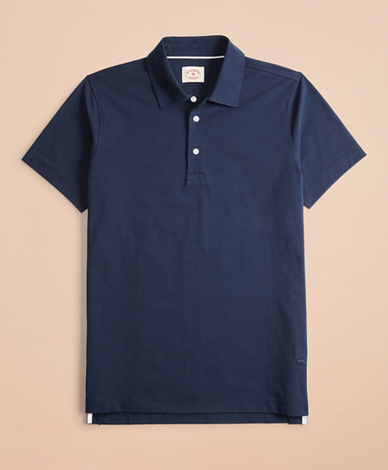 Jersey Performance Polo Shirt