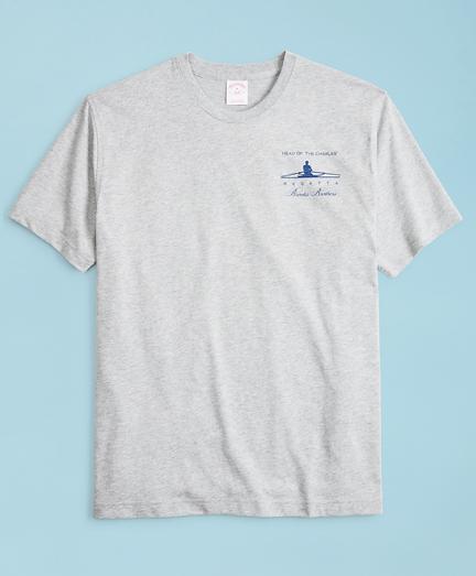 2018  Head Of The Charles® Regatta Cotton T-Shirt
