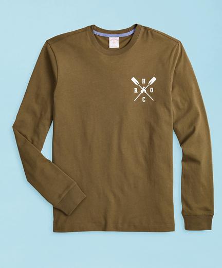 2019  Head Of The Charles® Regatta Long-Sleeve Graphic T-Shirt