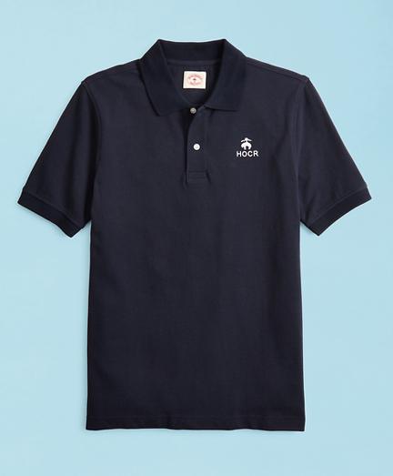 2019  Head Of The Charles® Regatta Garment-Dyed Polo Shirt