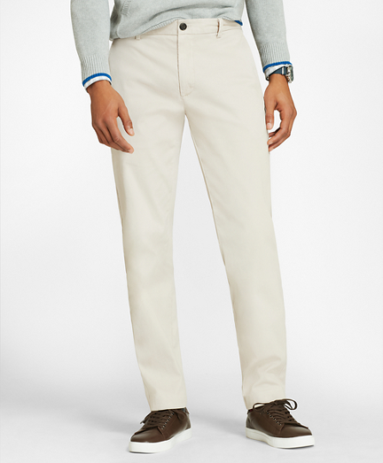 Bedford Corduroy Chinos