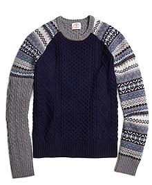 Fun Crewneck Sweater