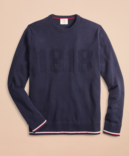 Cotton-Cashmere 1818 Sweater