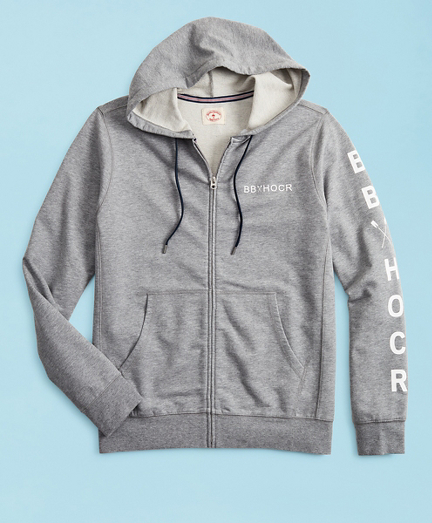 2019  Head Of The Charles® Regatta French Terry Hoodie