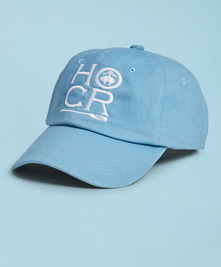 2018  Head Of The Charles® Regatta Baseball Cap