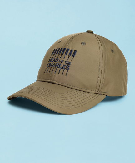 2019  Head Of The Charles® Regatta Embroidered Baseball Hat
