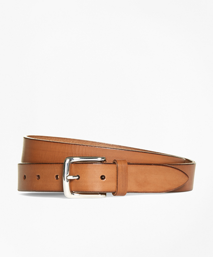 Brooksbrothers Leather Belt